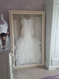 framed wedding dress wedding dress frame framing guru picture framing services in