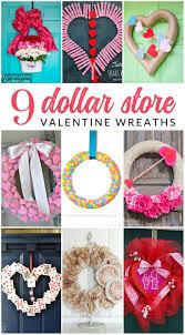 Diy Wreaths Diy Dollar Store Wreaths For Every Season The Crazy Craft Lady