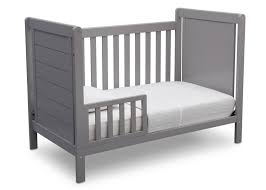 Convertible Cribs With Toddler Rail by Sunnyvale 4 In 1 Convertible Crib Delta Children U0027s Products