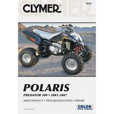 clymer atv snow page 4