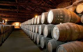 Wine Cellars Porto - why portugal u0027s majestic douro valley should be on your holiday