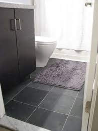 Grey Slate Tile Bathroom Grey Slate Bathroom Tiles Bathroom Ideas Pinterest Slate