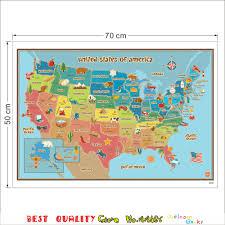 usa map kindergarten fashion world map of american usa sign home decal kindergarten