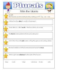 all worksheets y to ies words worksheets free printable