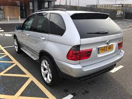 Bmw X5 9 Years Old - bmw x5 diesel m sport sat nav digital tv in margate kent gumtree