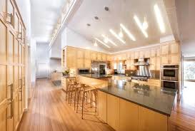 recessed lighting angled ceiling light angled ceiling light altos residence contemporary kitchen