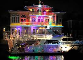 huntington harbor cruise of lights upcoming holiday events happening in huntington beach orange