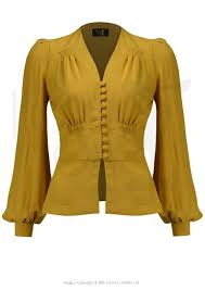 vintage blouse vintage inspired blouses from the house of foxy