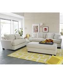 Macy S Furniture Sofa ainsley fabric sofa with 4 toss pillows created for macy u0027s