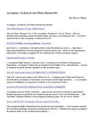 aeroplane technical air pilots manual 04 by trevor thom pdf 464438