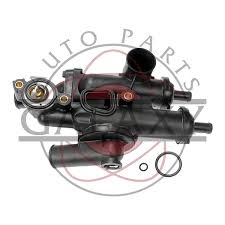 new complete inner thermostat housing kit for dodge avenger 2 4l