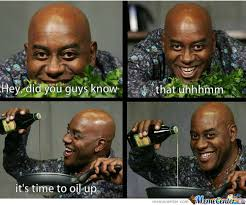 Ainsley Harriott Meme - ainsley harriott by sir applepie meme center