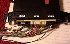 2003 stereo wiring harness taurus car club of america ford