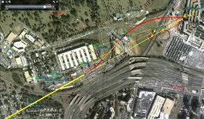 Pentagon Map The Pentagon Attack On 9 11 A Refutation Of The Pentagon Flyover