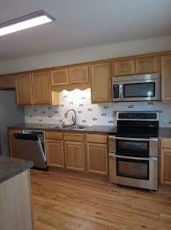How To Modernize Kitchen Cabinets How To Update Kitchen Cabinets Without Replacing Them Home