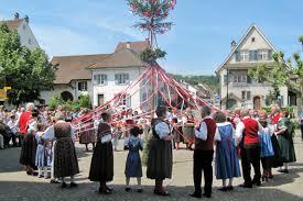 folk in northwest switzerland living traditions