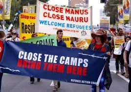 2011 Immigration Detention At Curtin Australian Human Rights Mandatory Detention Green Left Weekly