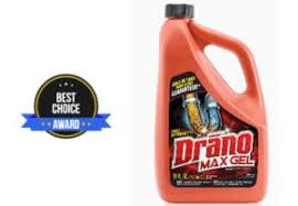 Drano Kitchen Sink by Best Drain Cleaner 2017 Detailed Reviews Thereviewgurus Com