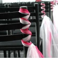 decoration eglise pour mariage décoration de mariage avec du tulle décoration de mariage