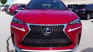 youtube lexus is f sport 2016 nx 200t f sport review turbo lexus youtube