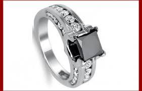black diamond engagement rings for women black diamond engagement ringsquality ring review quality ring