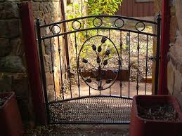 tumbleweed mfg gates fencing