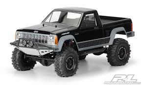 rc jeep for sale pro line jeep comanche 3362 for rock crawling