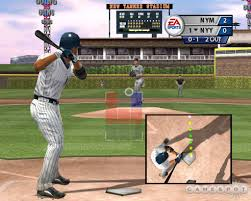 Backyard Baseball Ps2 Top Ten Sports Video Games Of All Time Project Landmine