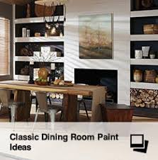 Paint Ideas For Dining Room Paint Ideas U0026 How To Guides