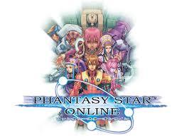 Phantasy Star Maps Phantasy Star Online Series Phantasy Star Wiki Fandom
