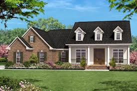 colonial style house plans colonial style house plan 3 beds 2 50 baths 1700 sq ft plan 430 23