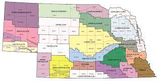 Nebraska Map Nutrient Management Nitrogen Unl Water University Of Nebraska