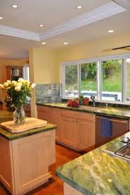 Fluorescent Lights For Kitchens Ceilings by How To Paint Your Kitchen Cabinets Without Losing Your Mind