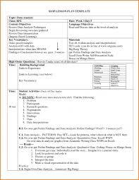 8 siop lesson plan template letterhead sample 246 elipalteco