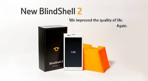 Mp3 Player For Blind Blindshell Simple Cheap And Intuitive Smartphone For Visually