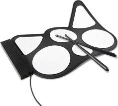 black friday drum set virtual drumming pad pc musical instrument on sale until friday