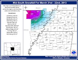 Memphis Tn Zip Code Map by National Weather Service Memphis Tn Local Weather Events