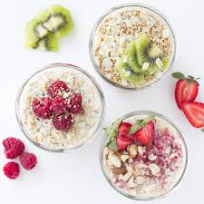 10 healthy breakfast recipes for women who are always running late