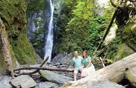 Niagra Falls Map Niagara Falls Found In Goldstream Park Traveling Islanders