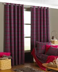 curtains zermatt eyelet curtains fuchsia awesome eyelet