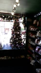 Nutcracker Christmas Tree Decorations by The Nutcracker Christmas Shop Stratford Upon Avon England Top