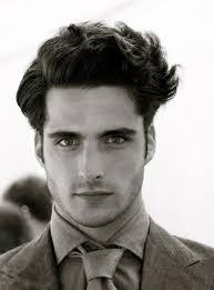 medium wavy hairstyle men best mens hairstyles 2015 with medium