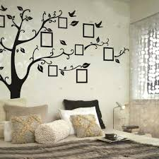 wall ideas decal decor removable peel and stick wall art sticker