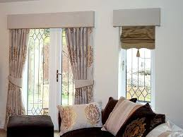Ideas For Curtains In Living Room Home Design - Curtain design for living room