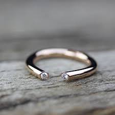 wedding band alternatives alternative wedding bands