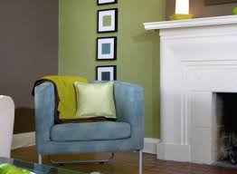 living room stylish blue green paint colors for living room