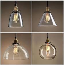pendant light replacement shades hanging light shades pendant light replacement shade glass pendant