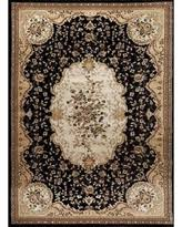 Black Persian Rug Holiday Special Persian Rugs Oriental Traditional Multi Colored
