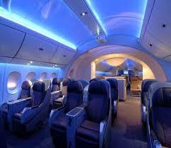 747 Dreamliner Interior Dreamliner Boeing U0027s New Creation