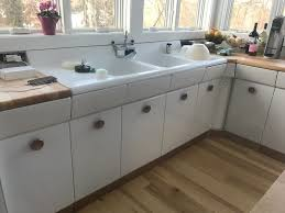 american kitchens faucet s epic journey to add raymond loewy designed kitchen